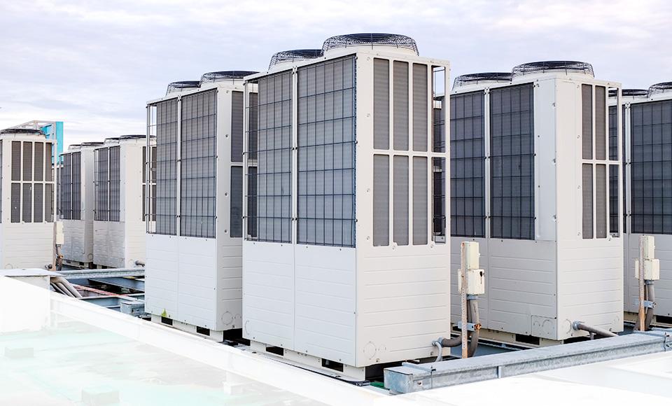 惠驰-中央空调系统服务