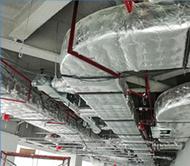 中央空调管道改造