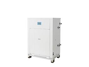 格力MS系列水源热泵涡旋机组