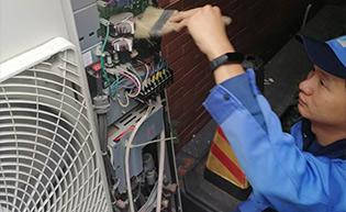 惠驰6s施工服务体系