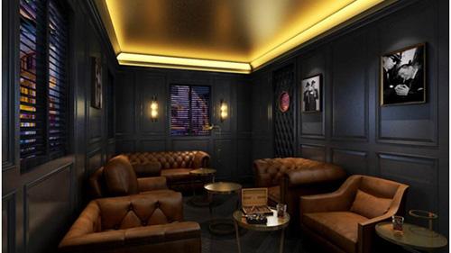 威士忌酒吧空调-酒吧空调项目