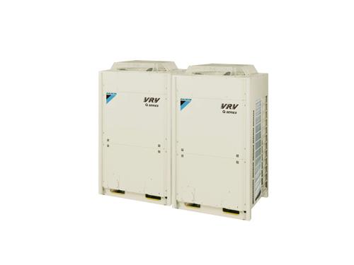 大金中央空调VRV 自由冷暖系列