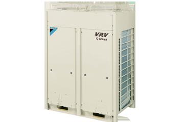 大金中央空调VRV-自由冷暖系列30-32HP