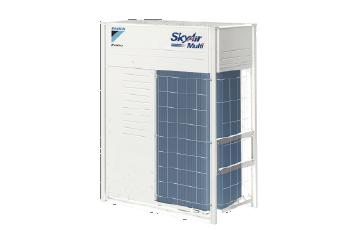 大金中央空调SkyAir Multi系列20HP