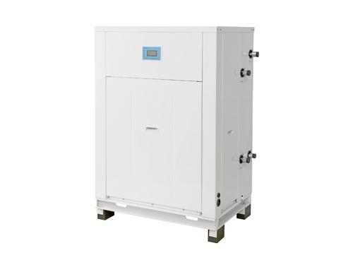 格力MS系列套管式水源热泵涡旋机组