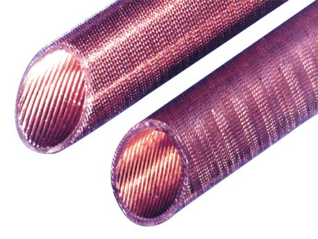 格力MS系列套管式水源热泵涡旋机组-高效换热器