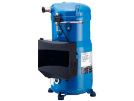 MR系列热回收模块式风冷冷(热)水机组-热水专用压缩机