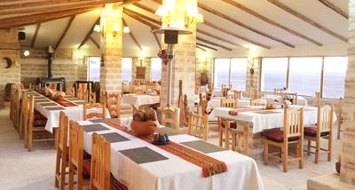 中央空调-•-解决方案-餐厅饭馆