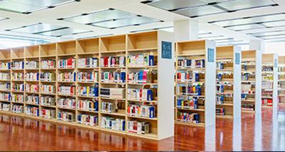 中央空调-•-解决方案-教室图书馆