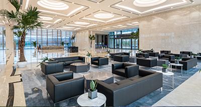 中央空调-•-解决方案-酒店宾馆