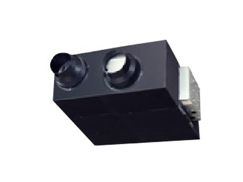 标准系列高静压型全热交换器