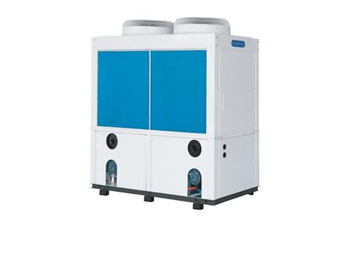 格力MR系列热回收模块式风冷冷(热)水机组