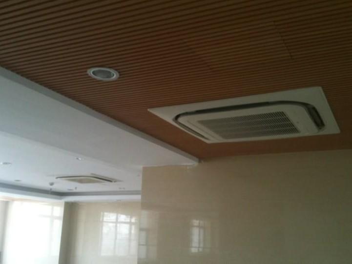 太湖物业中心-空调系统项目
