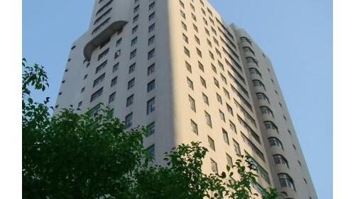 城市规化设计研究院上海分院空调系统维保项目