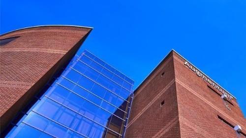 群硕软件-办公楼空调系统项目