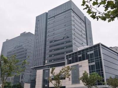 东航应用技术研发中心-空调追加工程