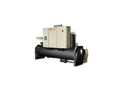 特灵RTHD水冷螺杆式冷水机