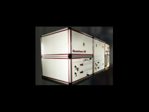 特灵中央空调CLCP-XP高端净化型组合式空调机组