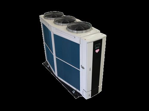 """""""HEXAGON""""六角棱全变频模块式风冷热泵机组"""