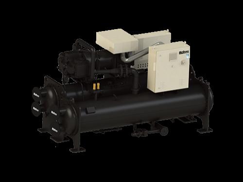 单螺杆式热泵机组(满液式)WPS.CF-B/C