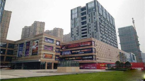 吴江万宝广场--空调系统工程改造项目