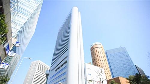 蓝天大厦风机盘管节能改造