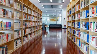 图书馆案例